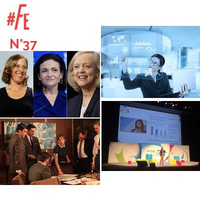 #FemmeEntrepreneure N°37