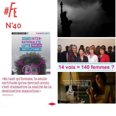 Femme Entrepreneur N°40