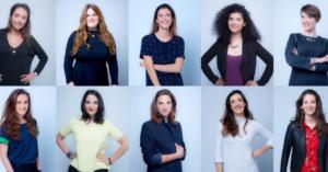 Femme Entrepreneure